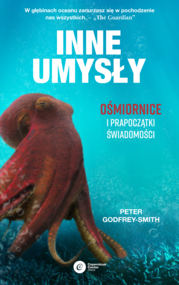 okładka Inne umysły., Ebook | Peter  Godfrey-Smith