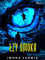 okładka Łzy smoka, Ebook | Iwona Surmik