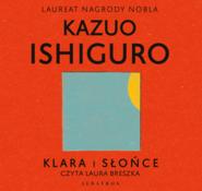okładka KLARA I SŁOŃCE, Audiobook | Kazuo Ishiguro