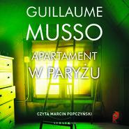 okładka APARTAMENT W PARYŻU, Audiobook | Guillaume Musso