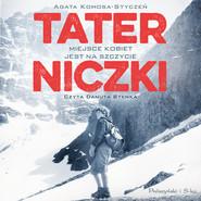 okładka Taterniczki, Audiobook | Komosa-Styczeń Agata