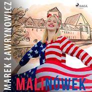 okładka Malinówek, Audiobook | Marek Ławrynowicz