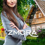 okładka Zmora, Audiobook | Wasilewska Katarzyna