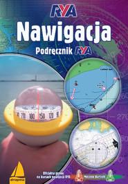 okładka Nawigacja Podręcznik RYA, Książka | Bartlett Melanie