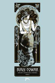 okładka Biały towar. , Ebook | Mariusz Wollny