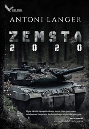 okładka Zemsta 2020, Ebook | Antoni Langer