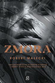 okładka Zmora, Ebook | Robert Małecki
