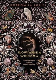 okładka Słowiańska wiedźma, Ebook | Dobromiła Agiles