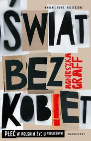 okładka Świat bez kobiet, Ebook | Agnieszka  Graff