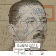 okładka Zagadka Jana K., Audiobook | Łukasz Orbitowski