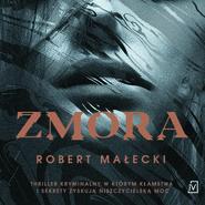 okładka Zmora, Audiobook | Robert Małecki