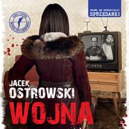 okładka Wojna, Audiobook | Jacek  Ostrowski