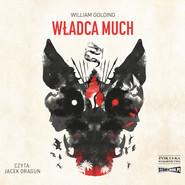okładka Władca much, Audiobook | Golding William