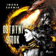 okładka Ostatni smok, Audiobook | Iwona Surmik