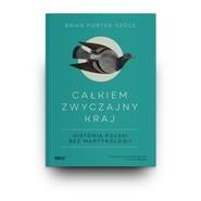 okładka Całkiem zwyczajny kraj, Ebook | Porter-Szucs Brian