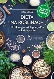 okładka Dieta na roślinach, Ebook   Urban Viola