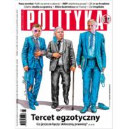 okładka AudioPolityka Nr 08 z 17 lutego 2021 roku, Audiobook   Polityka