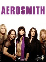 okładka Aerosmith, Ebook | Lucas Hugo Pavetto