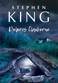 okładka DOLORES CLAIBORNE, Ebook | Stephen King