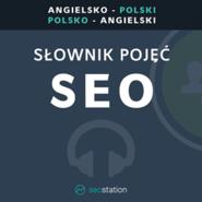 okładka Słownik pojęć SEO (angielsko-polski i polsko-angielski), Audiobook | Gryszko Marta