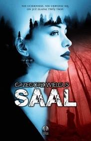 okładka Saal, Książka | Grzegorz Wielgus