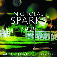 okładka ŚLUB, Audiobook   Nicholas Sparks