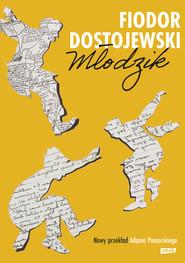 okładka Młodzik (2021), Ebook | Fiodor Dostojewski
