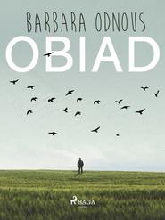 okładka Obiad, Ebook | Barbara Odnous