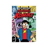 okładka Zrozumieć komiks, Książka | McCloud Scott
