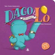 okładka Dago i Lo. Przedszkole Część 9, Książka | Dorota  Kassjanowicz