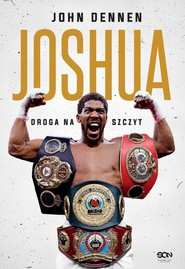 okładka Joshua Droga na szczyt, Książka | Dennen John
