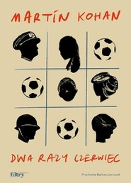 okładka Trwa pobieranie danych Zaczekaj kilka sekund i spróbuj ponownie wyciąć lub skopiować obiekt., Książka | Kohan Martín