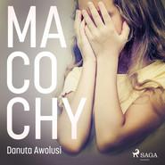 okładka Macochy, Audiobook   Danuta Awolusi