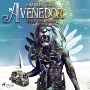 okładka Cykl Pendorum. Część VII. Avendor, Audiobook | Krzysztof Bonk