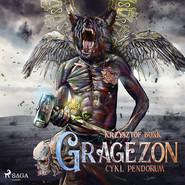 okładka Cykl Pendorum. Część VIII. Gragezon, Audiobook | Krzysztof Bonk