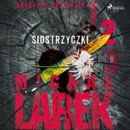 okładka Zabójcze opowieści 2: Siostrzyczki, Audiobook | Michał  Larek