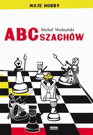 okładka ABC szachów, Ebook | Michał  Wodzyński