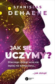 okładka Jak się uczymy?, Ebook | Stanislas Dehaene