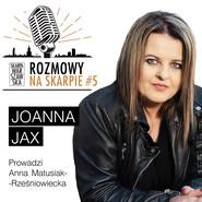 okładka Podcast: ROZMOWY NA SKARPIE #5, Audiobook | Anna Matusiak-Rześniowiecka