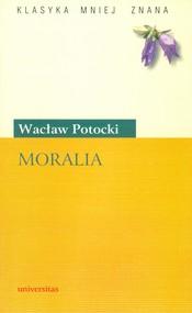 okładka Moralia, Ebook   Wacław Potocki
