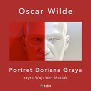 okładka Portret Doriana Graya, Audiobook | Oscar Wilde