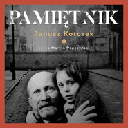 okładka Pamiętnik, Audiobook | Janusz Korczak