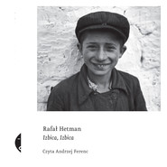 okładka Izbica, Izbica, Audiobook | Rafał Hetman