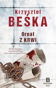okładka Ornat z krwi, Ebook   Krzysztof Beśka