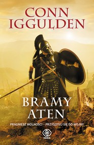 okładka Bramy Aten, Ebook | Conn Iggulden