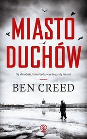 okładka Miasto duchów, Ebook | Creed Ben