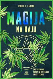 okładka Magija na haju, Ebook | Philip H. Farber