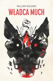okładka Władca much, Ebook | Golding William