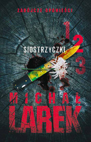 okładka Siostrzyczki, Ebook   Michał  Larek