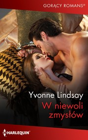 okładka W niewoli zmysłów, Ebook | Yvonne Lindsay